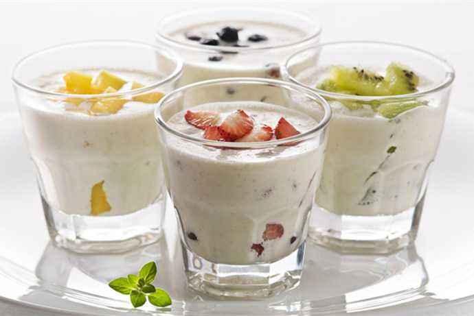 酸奶怎样才能喝出健康?